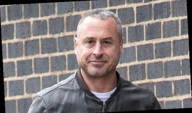 Man, 43, 'stalked well-known TV presenter'