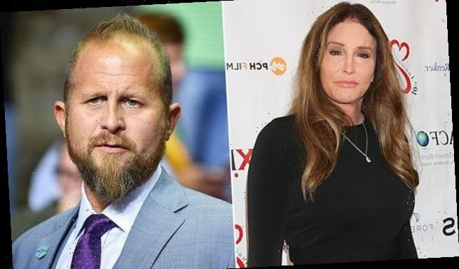 Caitlyn Jenner 'helped by Trump's Brad Parscale in governor bid'
