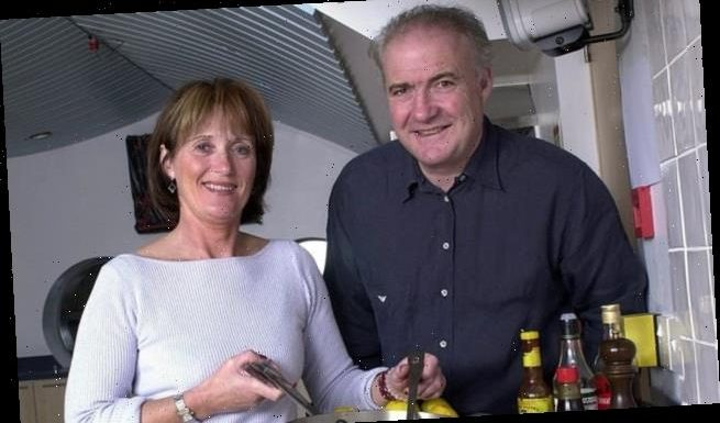 Rick Stein 'nearly lost business' due to Covid pandemic