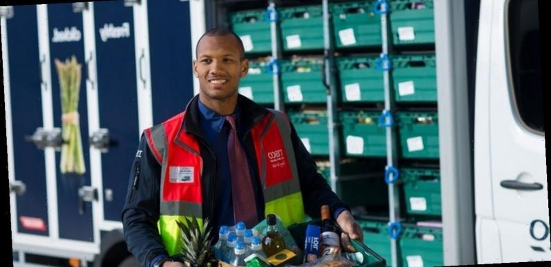 Tesco Mobile is giving away 'super tech substitutions' in Click & Collect orders