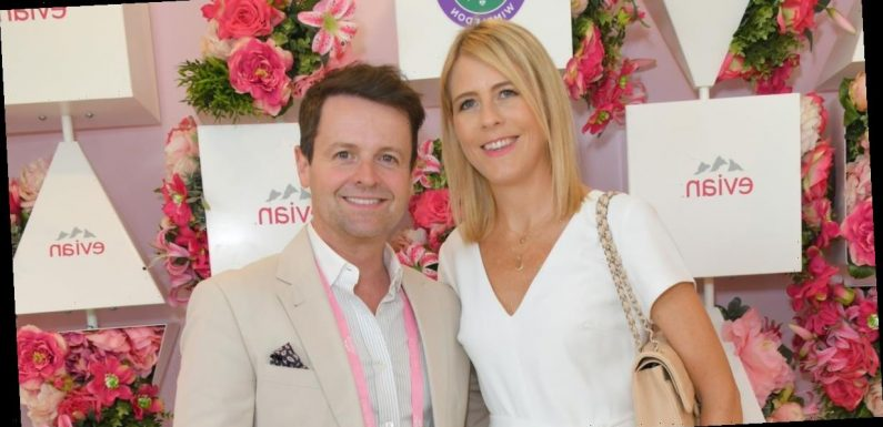 Who is Dec Donnelly's wife Ali Astall and how did they meet? Here's everything you need to know