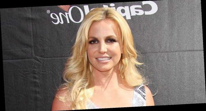 Britney Spears Speaks Out About Rumors She Doesn't Write Her IG Captions