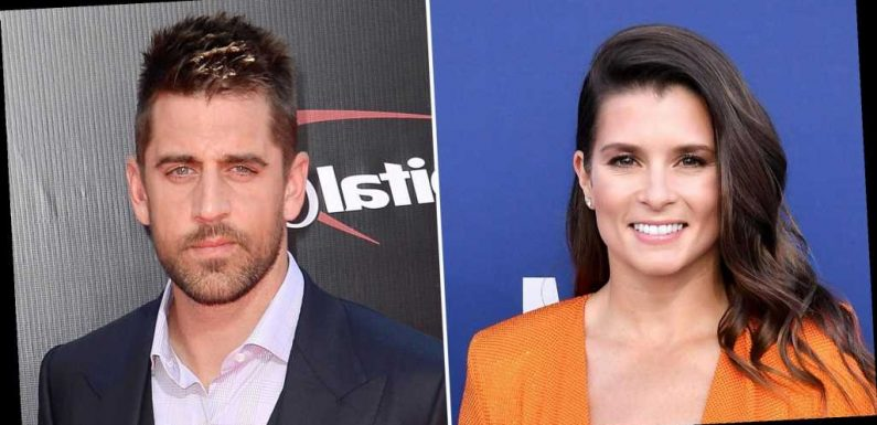 Danica Patrick 'Helped Mend' Aaron Rodgers' Family Rift Before Split