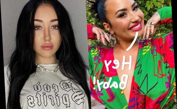 Here's Why Fans Think Demi Lovato & Noah Cyrus Are Dating!