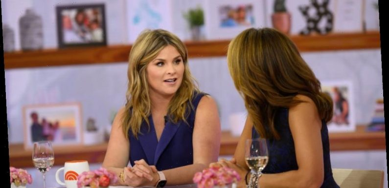 'Today Show': Jenna Bush Hager Springs Into April With Latest Book Club Pick