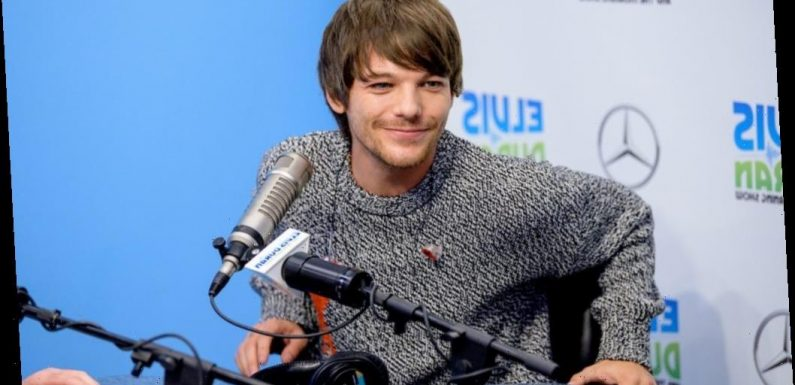 Why Louis Tomlinson Didn't Want One Direction to Split up in 2015