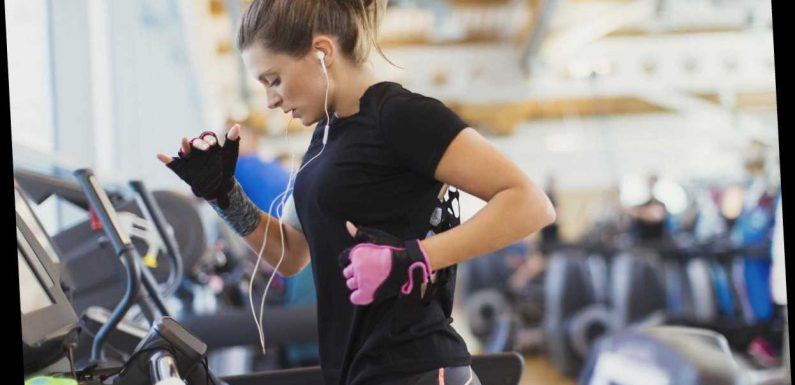 As gyms reopen tomorrow and lockdown eases – PTs share 10 top tips to maximise your workout
