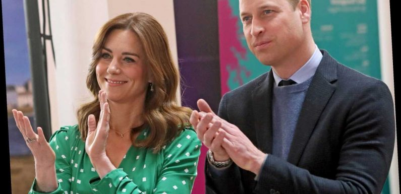 Kate and Wills star sign compatibility: How the royals' horoscope show their love is stronger than ever