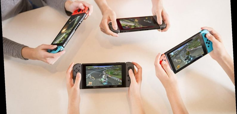 The Best Nintendo Switch Games We're Playing Right Now