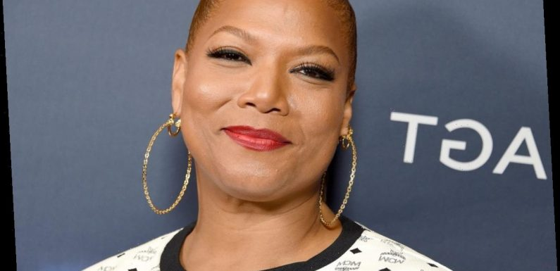 Queen Latifah Once Shared if She Would Ever Choose Between Music and Acting