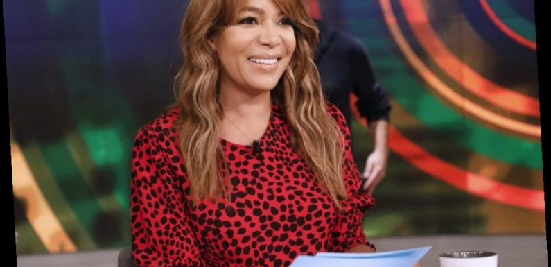 'The View': Why Sunny Hostin Called Her Audition Day a 'Recurring Nightmare You Can't Wake Up From'