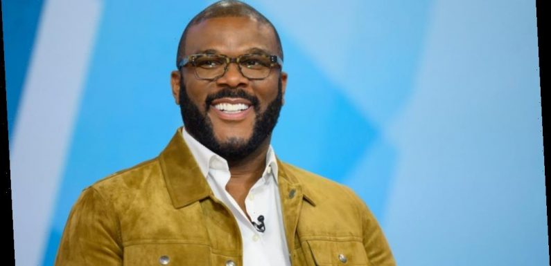 Tyler Perry Is Developing a Madea Origin Story 'Mabel'