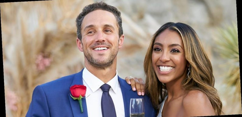 Zac Clark: I've Had 'Ups and Downs' With Tayshia Adams Since 'Bachelorette'