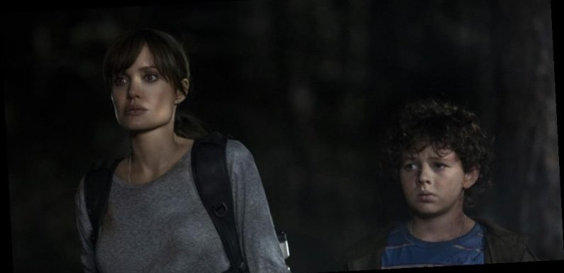 Angelina Jolie's 'Those Who Wish Me Dead' Gets Thrilling First Trailer – Watch Now!