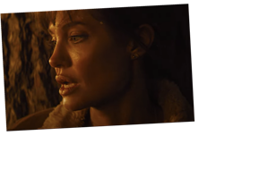 'Those Who Wish Me Dead' Trailer: Angelina Jolie Brings Star Power to Fiery Western Thriller