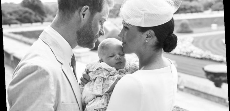 Is the name 'Diana' in the mix of baby names for Prince Harry & Meghan?