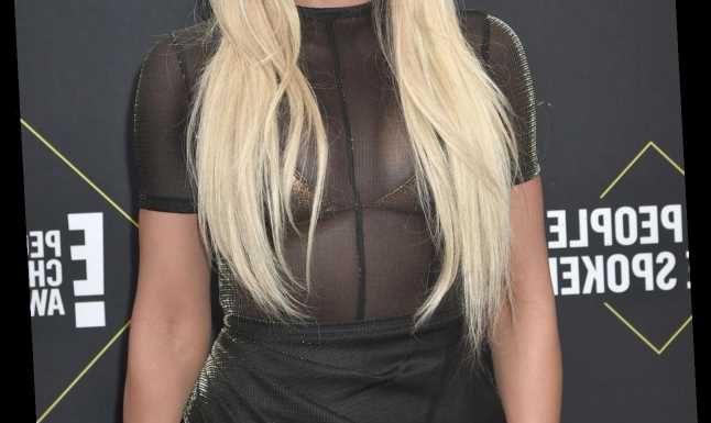 Khloé Kardashian's Response To Her Unretouched Bikini Photo Leaking Gets Honest