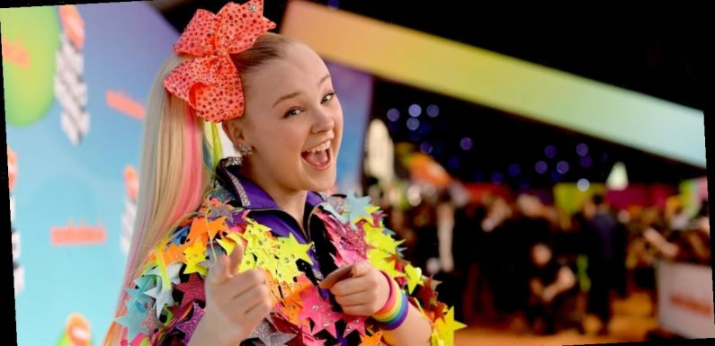 """JoJo Siwa Has Never Been Happier Than She Is Living Her Truth: """"I Am So Proud to Be Me"""""""