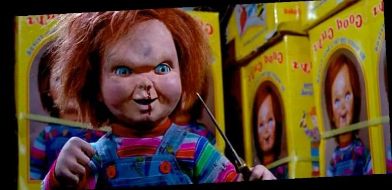 'Chucky' TV Series Begins Filming, Will Premiere in the Fall