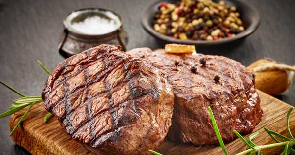 Scientists dub Alzheimer's 'Type 3 Diabetes' and say popular meat diet can help