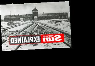 When was Auschwitz established? – The Sun