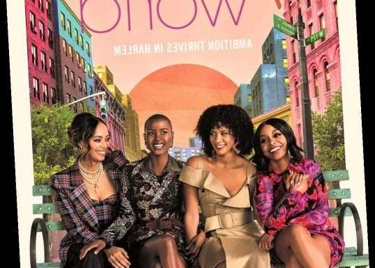 Starz's Run the World Explores Black Friendship, Love and More in First Official Trailer