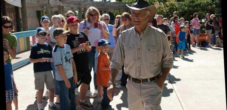 Jack Hanna is battling dementia, retiring at 74