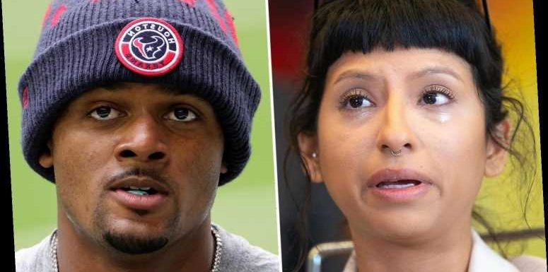 Deshaun Watson's attorney claims sex assault accuser Ashley Solis wanted '$100,000 hush money' – The Sun