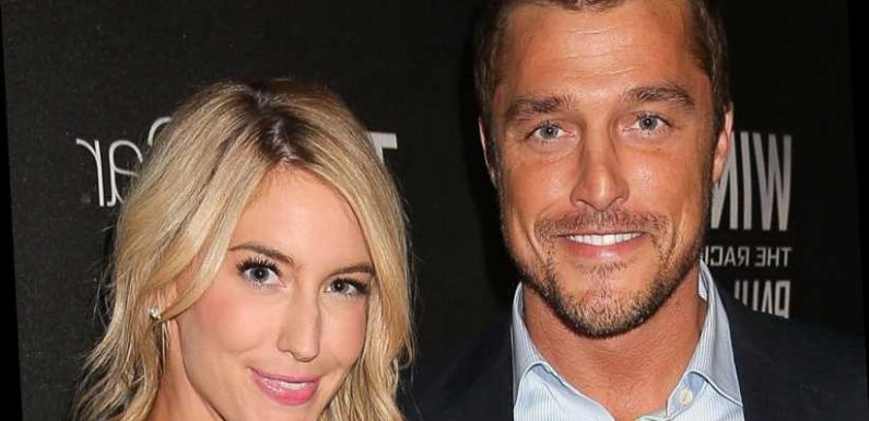 What Really Happened Between Chris Soules And Whitney Bischoff