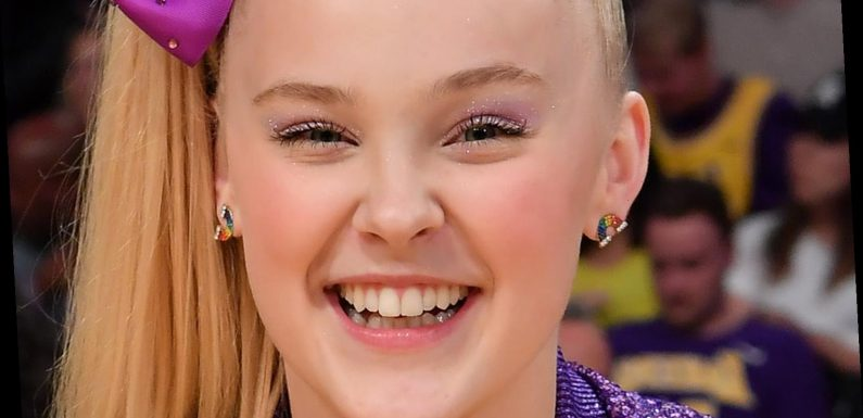 JoJo Siwa Makes A Powerful Statement After Coming Out As LGBTQ
