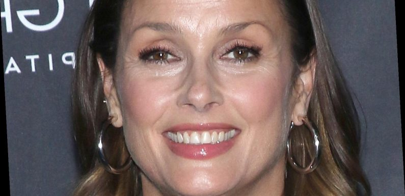 Bridget Moynahan Has Some Thoughts About The Sex And The City Reboot