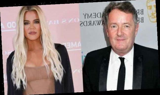 Piers Morgan: Khloe Kardashian DESERVES to Get Body-Shamed!