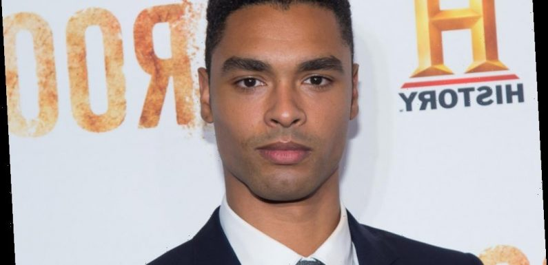 Regé-Jean Page 'Hurt' by Reports He Lost Krypton Role Because He's Black
