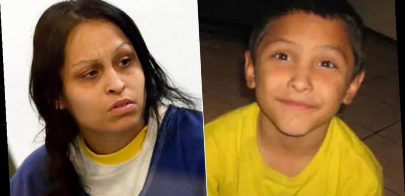 California mother who tortured, murdered son wants conviction tossed