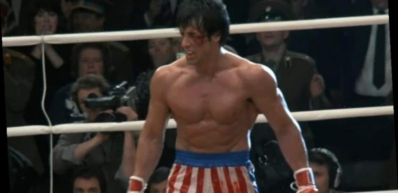 Sylvester Stallone will not return for 'Creed III'