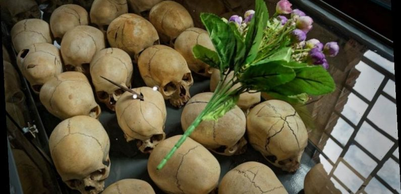 Rwanda recalls genocide as France seeks to reset relations