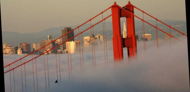 San Francisco in free speech fight following school board VP's 'anti-Asian' tweets
