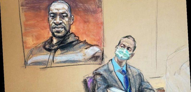 Key takeaways from 1st week of Derek Chauvin trial in the death of George Floyd