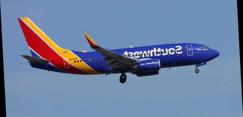 Former Southwest Airlines pilot facing federal charges after allegedly committing 'lewd sex act' on flight