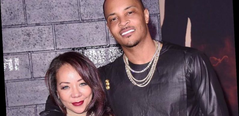 T.I. and Tiny Question Accusers' Credibility as They Hide Identities in Response to New Allegations