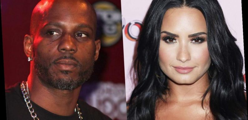Demi Lovato on DMX in Coma: It Could've Been Me