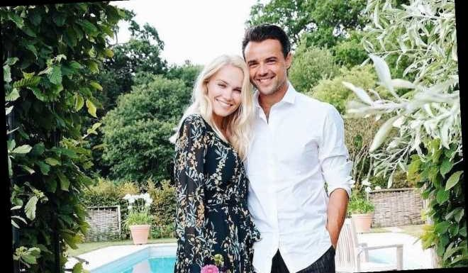 Ben Adams of A1 Expecting First Child With Fiancee