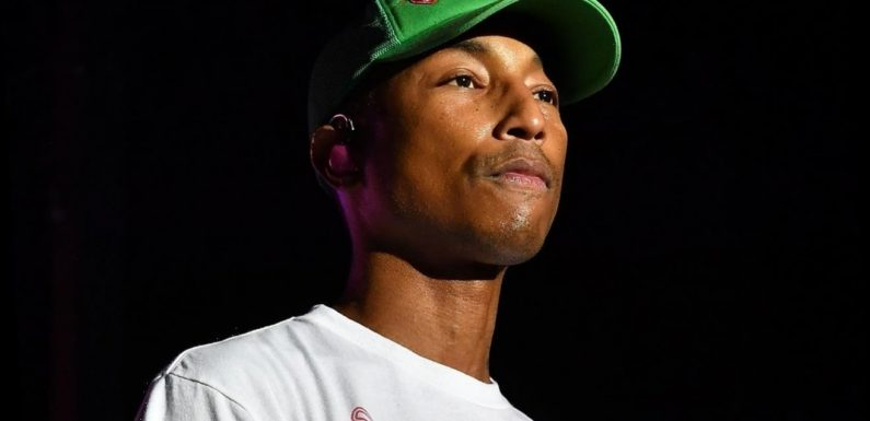Pharrell Williams Calls for Federal Investigation Into Police Shooting