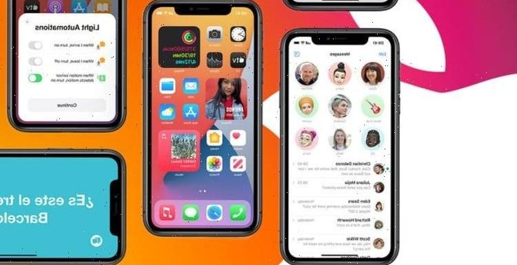 iOS 14.5 available to download now. These are the biggest features coming to your iPhone