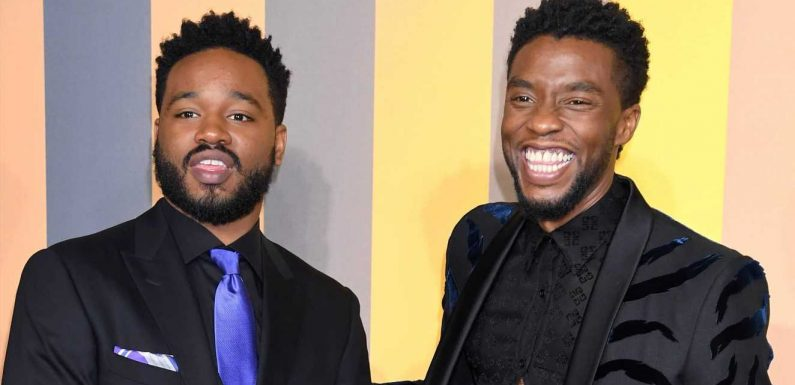 'Black Panther II' will still film in Georgia despite Ryan Coogler's opposition to the state's voting laws