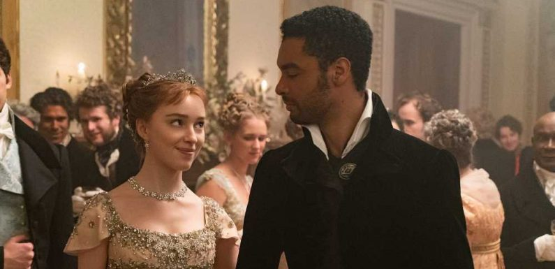 'Bridgerton' Has Been Renewed For Seasons 3 and 4