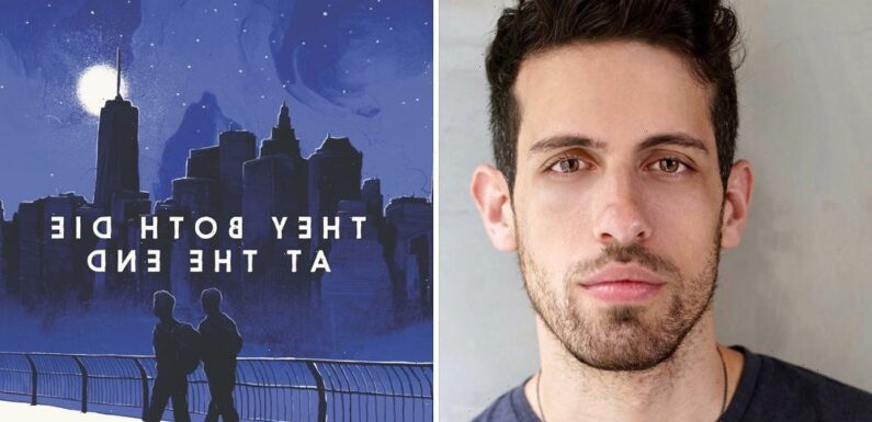 'They Both Die At The End': Adam Silvera To Adapt His YA Novel As TV Series For eOne & Producer Drew Comins