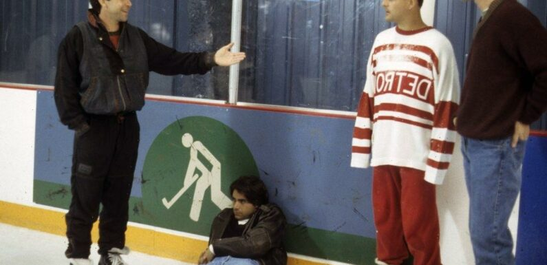 1 'Full House' Episode Proved Uncle Jesse Will Never Have a Career in Hockey