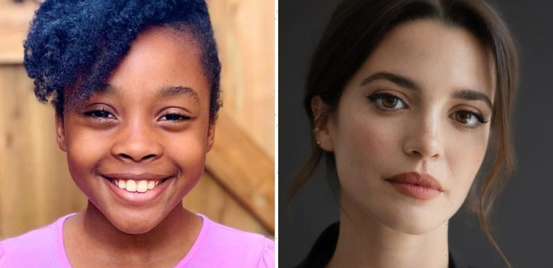 'The Man Who Fell To Earth': Joana Ribeiro & Annelle Olaleye Join Showtime Series