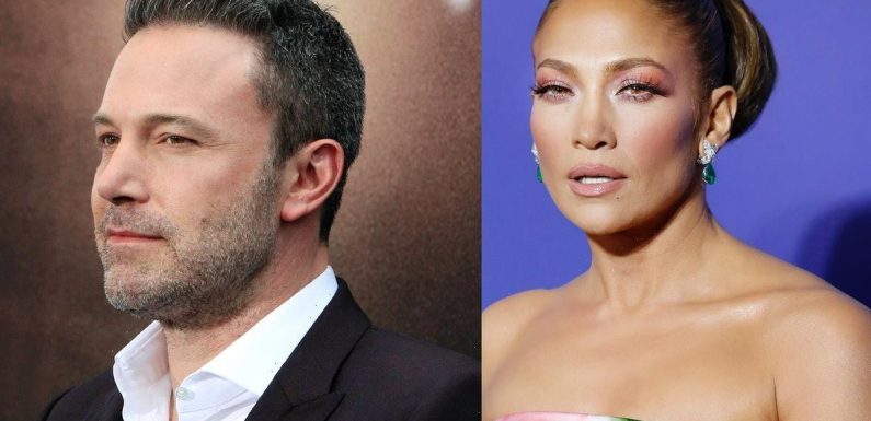 Are Jennifer Lopez & Ben Affleck Getting Back Together? A Reported Reunion Has Fans Buzzing